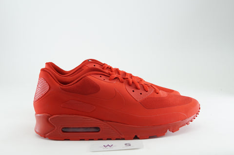 "AIR MAX 90 HYP QS ""INDEPENDANCE DAY"" - Sz 13"