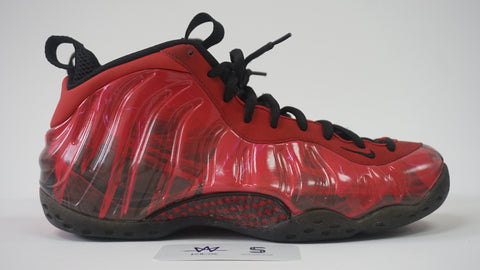 "AIR FOAMPOSITE ONE PRM ""DOERNBECHER"" - Sz 9.5"