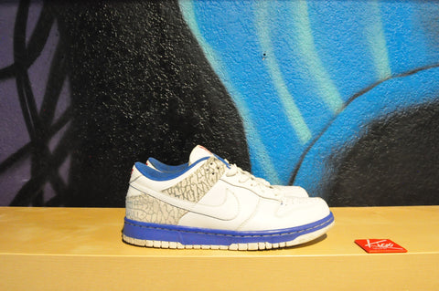 Nike Dunk Low CL - Sz 6