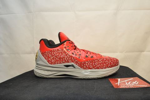 "WoW 4 Way of Wade 4 ""Lucky 13"" - Sz 10.5"