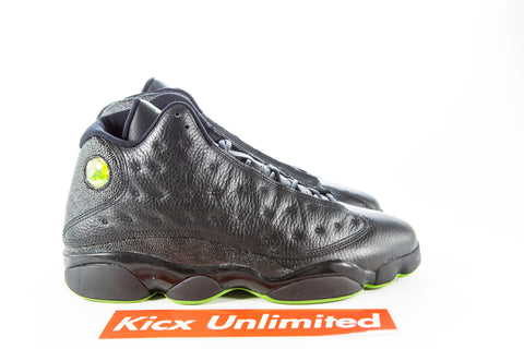 "AIR JORDAN 13 RETRO ""ALTITUDE"" - Sz 10.5"