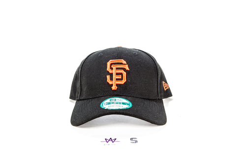 GIANTS ADJUSTABLE HAT - Sz ONE SIZE