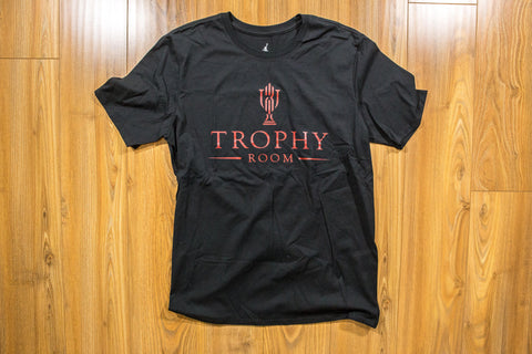 JORDAN TROPHY ROOM SHIRT - Sz L