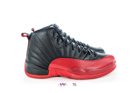 finest selection 45485 f0901 AIR JORDAN 12 RETRO