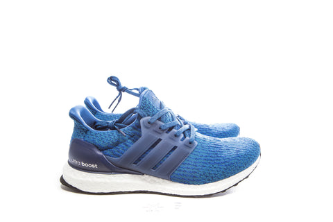 "ULTRA BOOST 3.0 ""MYSTERY BLUE"" - Sz 10.5"