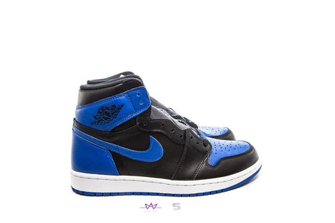 "AIR JORDAN 1 RETRO HIGH OG ""ROYAL"" - Sz 15"