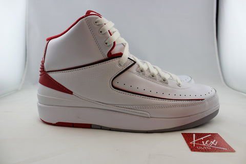 "AIR JORDAN 2 RETRO ""CDP"" - Sz 10"