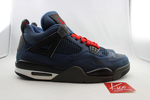 "AIR JORDAN 4 RETRO ""EMINEM"" - Sz 10"