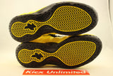 "AIR FOAMPOSITE ONE ""WU-TANG"" - Sz 9"