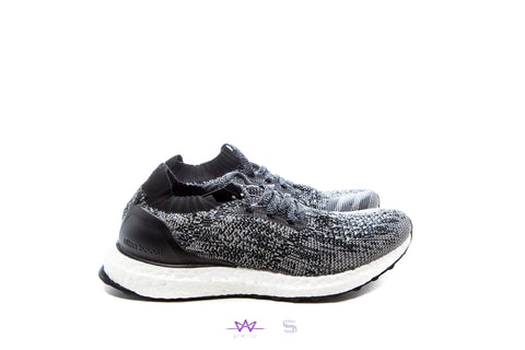 ULTRABOOST UNCAGED J - Sz 7y