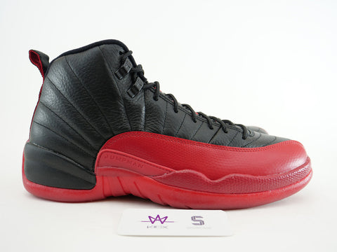 finest selection be060 dd0f6 AIR JORDAN 12 RETRO