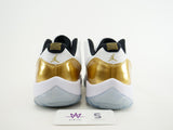 "AIR JORDAN 11 RETRO LOW ""CLOSING CEREMONY"" - Sz 10"