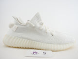 "YEEZY BOOST 350 V2 ""CREAM"" - Sz 9.5"