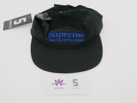 SUPREME SURVIVAL NYLON 6 PANEL - Sz O/S