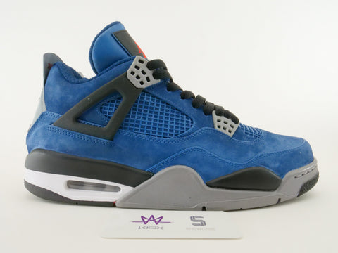 "AIR JORDAN 4 RETRO CUSTOM ""EMINEM - Sz 10"
