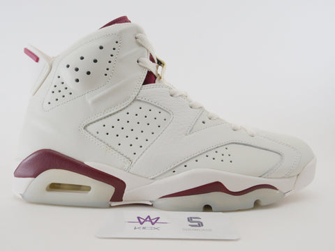 promo code 2dc85 e9db7 AIR JORDAN 6 RETRO