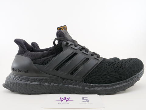 "ULTRABOOST LTD ""TRIPLE BLACK"" - Sz 11"