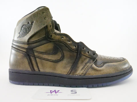"AIR JORDAN 1 RET HIGH OG ""WINGS"" - Sz 11"