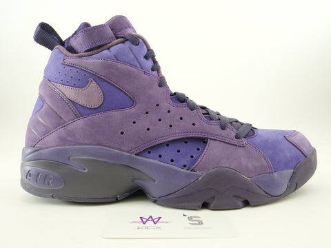 "KITH NIKE AIR MAESTRO 2 ""PURPLE PIPPEN"" - Sz 8.5"