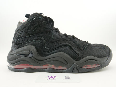 "KITH X AIR PIPPEN 1 ""BLACK PONY"" - Sz 10"