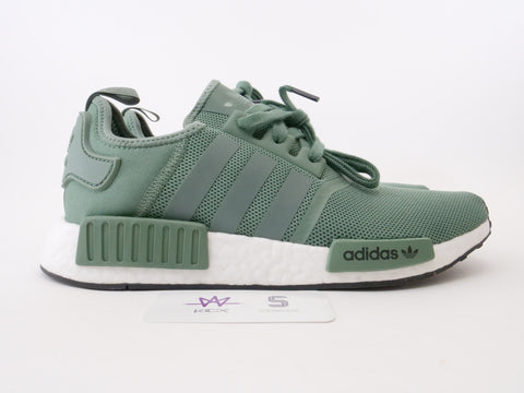 "NMD_R1 ""TRACE GREEN - Sz 9"