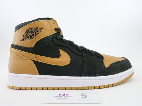 "AIR JORDAN RETRO 1 HIGH ""MELO"" - Sz 10.5"