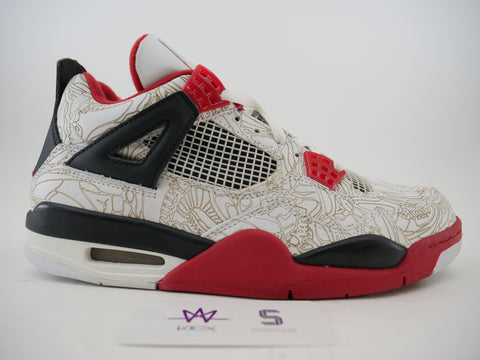 lowest price 953aa a6e16 AIR JORDAN 4 RETRO