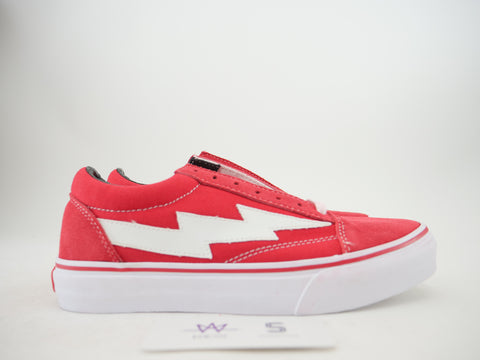 "REVENEGE X STORM II VOL.1 ""RED"" - Sz 6"