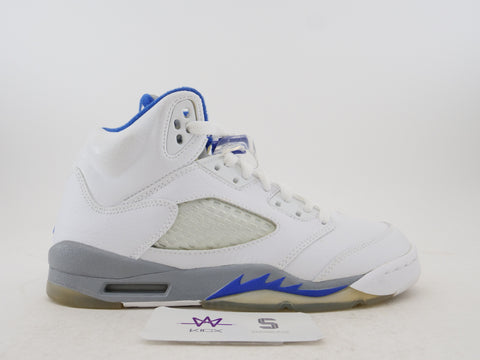 AIR JORDAN 5 RETRO (GS) - Sz 5.5y