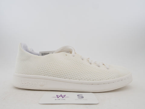 "PW HU HOLI STAN SMITH ""BLANK CANVAS"" - Sz 7.5"