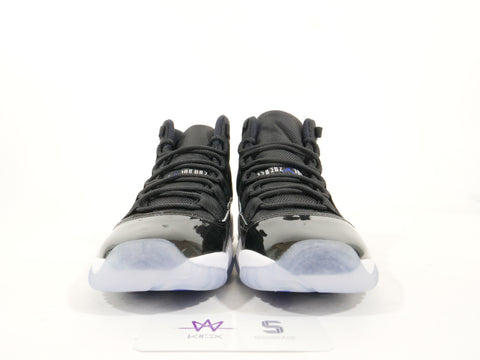 sale retailer f64cc 13f47 AIR JORDAN 11 RETRO BG