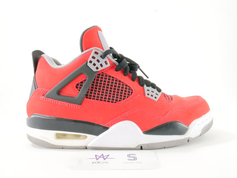 AIR JORDAN 4 RETRO BRAVO - Sz 7.5