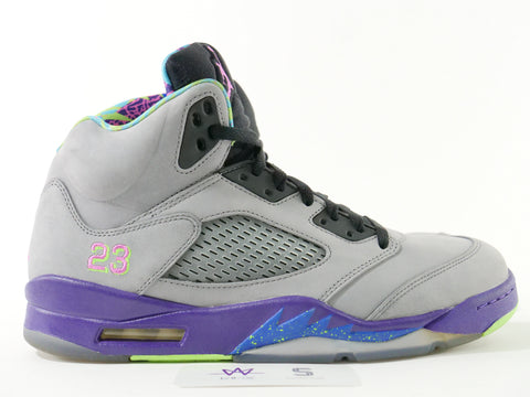 "AIR JORDAN 5 RETRO ""BEL-AIR"" - Sz 10.5"