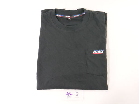 "PALACE SHIRT ""BLACK XL"" - Sz XL"