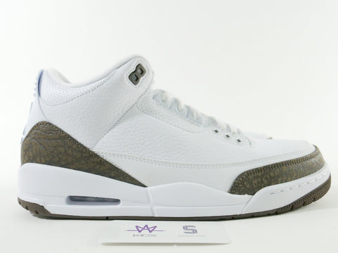super popular c5147 2bbf3 AIR JORDAN 3 RETRO