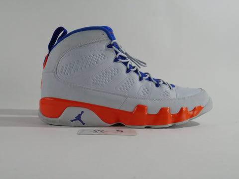 on sale 294c2 5bd28 AIR JORDAN 9 RETRO