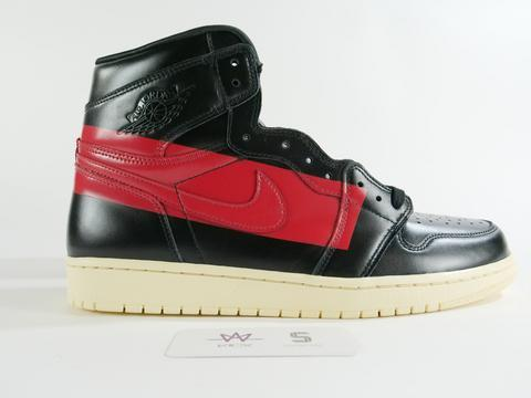 "AIR JORDAN 1 RETRO HIGH OG ""DEFIANT COUTURE"" - Sz 11.5"