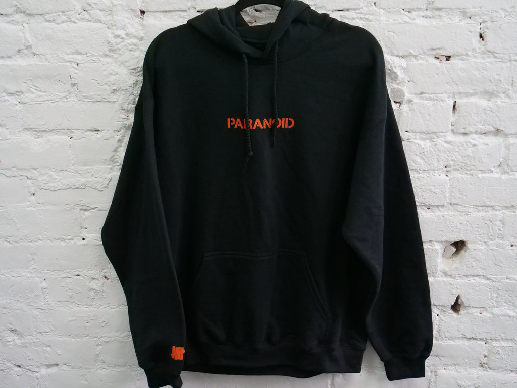 22e582151067 ASSC X UNDEFEATED PARANOID HOODIE