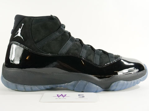 "AIR JORDAN 11 RETRO ""CAP AND GOWN"" - Sz 11"