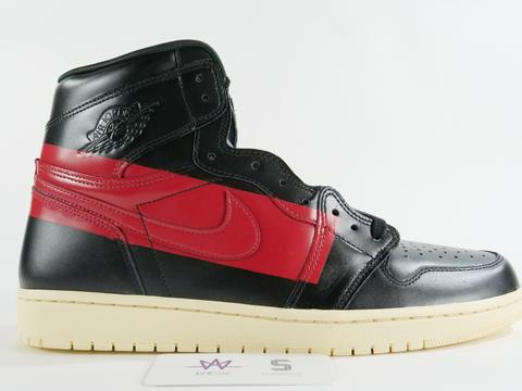 "AIR JORDAN 1 RETRO HIGH OG ""DEFIANT COUTURE"" - Sz 9.5"