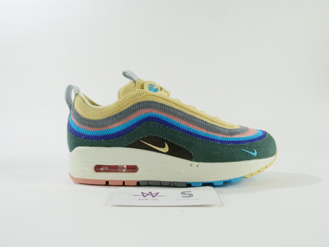 separation shoes 56199 6478f NIKE AIR MAX 1 97 VF SW