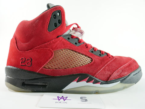 finest selection b1698 32e61 AIR JORDAN 5 RETRO DMP
