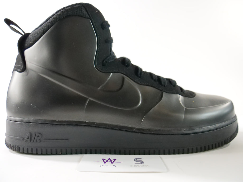 sports shoes 35228 c451e NIKE AIR FORCE 1 FOAMPOSITE