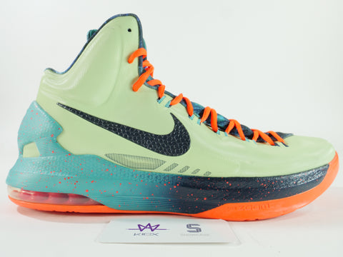 "KD 5 - AS ""EXTRATERRESTRIAL"" - Sz 13"