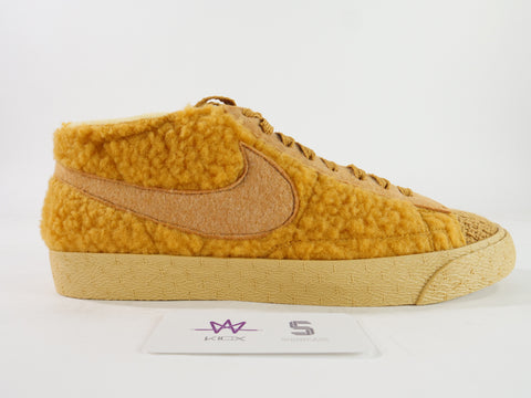 "NIKE BLAZER ID CPFM ""ORANGE"" - Sz 10"