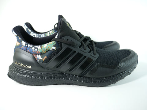 adidas Ultra Boost 20 Chinese New Year BLACK (2020) - Sz 9.5