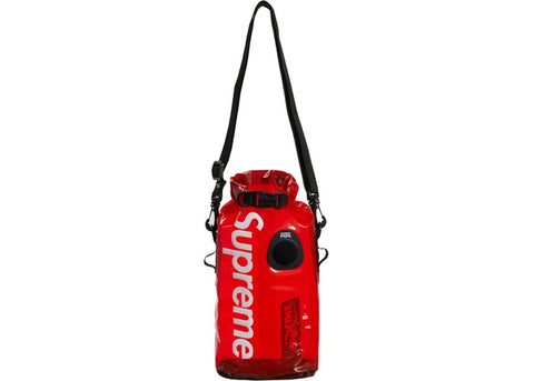 "SUPREME SEAL LINE 5L POUCH ""RED"" - Sz 5L"