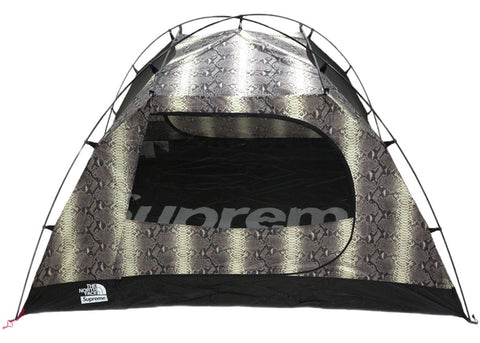 SUPREME X THE NORTH FACE SNAKESKIN TENT - Sz O/S