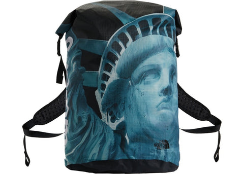 SUPREME THE NORTH FACE STATUE BAG - Sz O/S