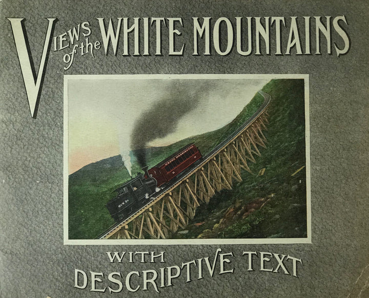 Views and photographs of the White Mountains, a National Park region spanning New Hampshire and parts of Maine.